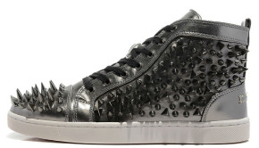 High_quality_designer_mens_spikes_shoes_rivets