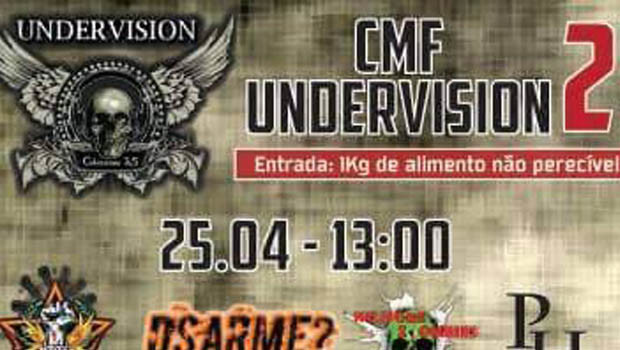 undervision